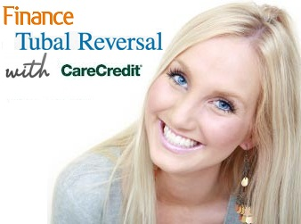 Financing Your Tubal Ligation Reversal with CareCredit