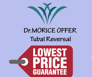 The Lowest Cost Tubal Ligation Reversal Surgery in the US