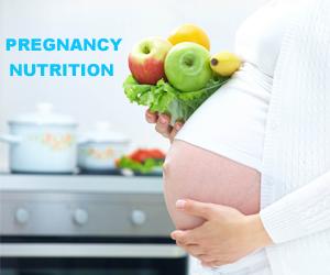 Pregnancy-Nutrition