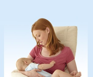 A Healthy Diet for Breastfeeding